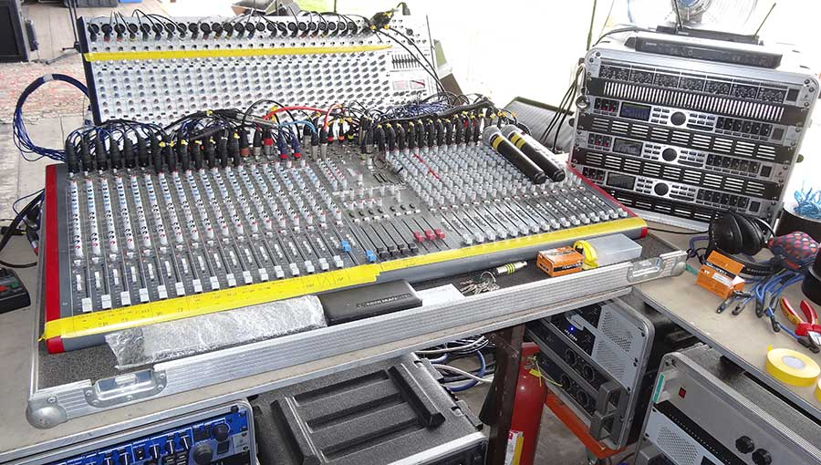 Festival-Sound-system-hire